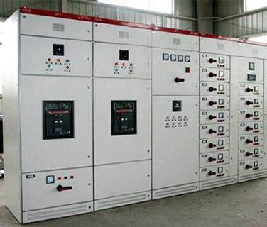 山西GGD低压配电柜