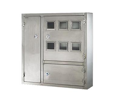 山西电表箱