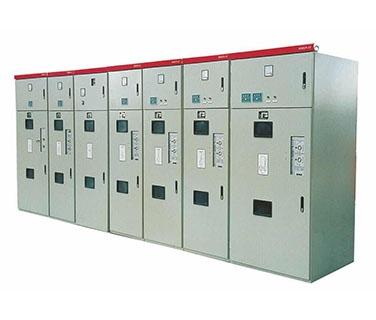 高压开关柜以及GGD低压配电柜的作用都是什么?